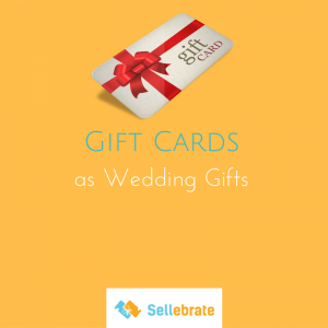 Wedding Gifts from Sellebrate