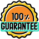 Manufacturer warranty and guarantee